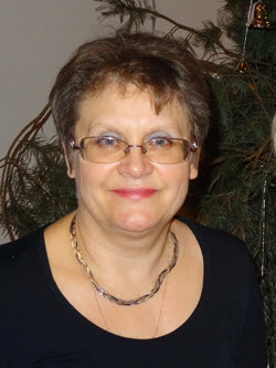 Сильченко Татьяна Ивановна