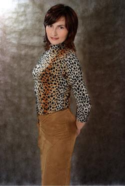Славинская Алёна Николаевна